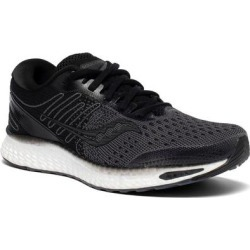 Freedom 3 Sneaker - Black - Saucony Sneakers found on Bargain Bro from lyst.com for USD $68.40