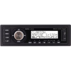 Clarion M508 Marine Digital Media Receiver found on Bargain Bro Philippines from Crutchfield for $229.99