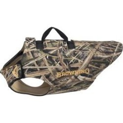 Browning Mossy Oak Shadow Grass Blades 5MM Neoprene Dog Vest, X-Large found on Bargain Bro Philippines from Chewy.com for $40.25