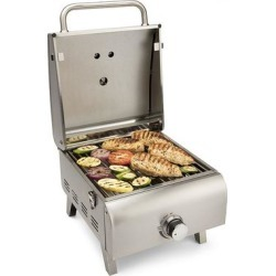Cuisinart Professional Portable Gas Grill, Multicolor found on Bargain Bro from Kohl's for USD $113.99
