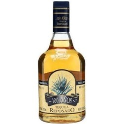 Sauza Tequila Reposado 100 Anos 750ml found on Bargain Bro India from WineChateau.com for $26.97
