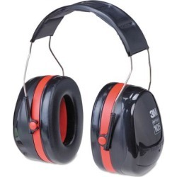 3M - Extreme Performance Ear Muff H10A found on Bargain Bro from samsclub.com for USD $16.70