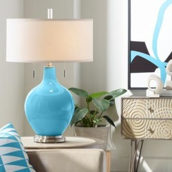 Jamaica Bay Toby Table Lamp found on Bargain Bro from LAMPS PLUS for USD $106.39
