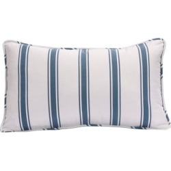 Harbor House Beach House Striped Decorative Pillow, Blue, NOV PILLOW found on Bargain Bro India from Kohl's for $26.24