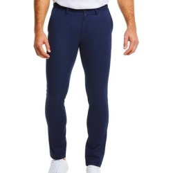 Lacoste Mens Chino Pants Navy Blue Size 42X32 FR 52 Regular-Fit Stretch (42), Men's(cotton) found on MODAPINS from Overstock for USD $39.99