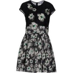Short Dresses - Black - Blugirl Blumarine Dresses found on Bargain Bro from lyst.com for USD $192.28