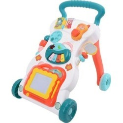 Buy Wonder Products Baby Walker With Lights & Music Pink