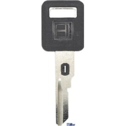 ilco B62-P-6 GM VATS Ignition Key Blank found on Bargain Bro from Refurbished Keyless Entry Remote for USD $8.95