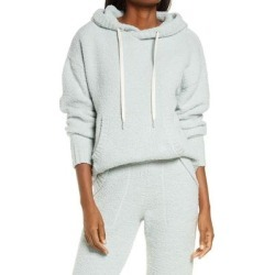 UGG Asala Hoodie - Blue - Ugg Sweats found on Bargain Bro Philippines from lyst.com for $98.00