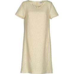 Short Dress - White - Blugirl Blumarine Dresses found on Bargain Bro from lyst.com for USD $202.16