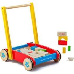 Bigjigs Toys - Baby Walker