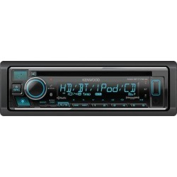 Kenwood KDC-BT778HD CD Receiver found on Bargain Bro from Crutchfield for USD $113.99