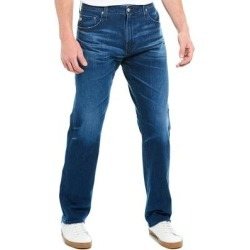 Ag Jeans The Ives 10 Years Blue Modern Athletic Cut (40), Men's, Multicolor(cotton) found on MODAPINS from Overstock for USD $131.99
