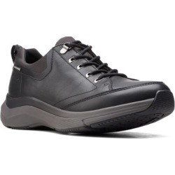 Clarks Wave 2.0 Vibe Sneaker - Black - Clarks Sneakers found on Bargain Bro India from lyst.com for $150.00