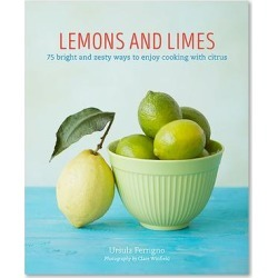 Ryland Peters & Small Cookbooks - Lemons & Limes Cookbook found on Bargain Bro from zulily.com for USD $7.59