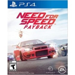 ELECTRONIC ARTS Multi Need for Speed Payback PS4 found on Bargain Bro India from belk for $19.99