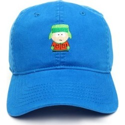 Concept One Baseball Caps - South Park Kyle Baseball Cap found on Bargain Bro India from zulily.com for $13.77