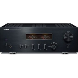 Yamaha A-S1200BL integrated amplifier (Black) found on Bargain Bro Philippines from Crutchfield for $2799.95