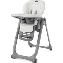 Chicco Polly2Start Highchair, Dark Beige found on Bargain Bro from Kohl's for USD $151.99