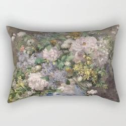 Rectangular Pillow | Auguste Renoir