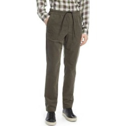 Corduroy Pull-on Pants - Gray - Vince Pants found on Bargain Bro from lyst.com for USD $171.00