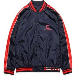 2019 New Men's Personality Casual Youth Jacket Jacket found on MODAPINS from Overstock for USD $75.20