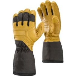 Black Diamond Men's Accessories Guide Glove - Men's Natural Extra Small 1 Model: BD801516NTRLXS-1