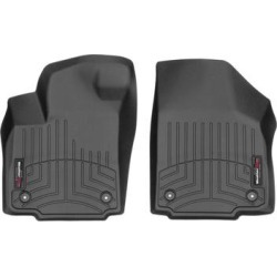 WeatherTech Floor Mat Set, Fits 2018 Honda Clarity, Primary Color Black, Material Type Molded Plastic, Model 4414211 found on Bargain Bro from northerntool.com for USD $97.24