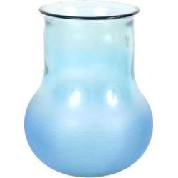Dennis East 10378 - Frosted Blue Jar Size: 10