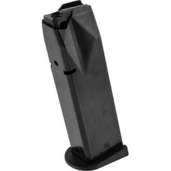 Cz Usa Cz75 9mm Tactical Sports Magazines - Cz 75 Ts .40 Cal, 17 Rd Mag found on Bargain Bro Philippines from brownells.com for $60.99
