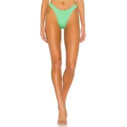X Bound The Scene Bikini Bottom - Green - Bond-eye Beachwear found on Bargain Bro from lyst.com for USD $60.80