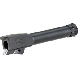Apex Tactical Specialties Inc Fn 509 Compact Direct Drop-In Threaded Barrel found on Bargain Bro India from brownells.com for $189.95