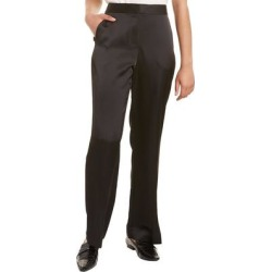 Natori Double Satin Pant (6), Women's, Multicolor found on Bargain Bro Philippines from Overstock for $87.99