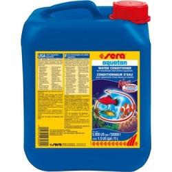 Sera Aquatan Water Conditioner, 1.3 GAL found on Bargain Bro from petco.com for USD $72.19