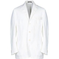 Suit Jacket - White - Corneliani Jackets found on MODAPINS from lyst.com for USD $130.00