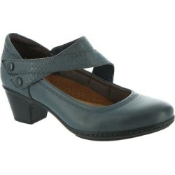 Rockport Cobb Hill Collection Kailyn - Womens 8 Navy Pump N found on Bargain Bro India from ShoeMall.com for $64.99