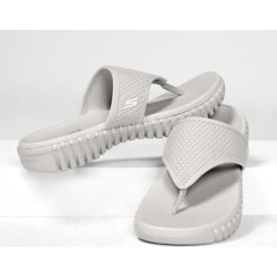 Skechers GOwalk Smart - Riviera Sandals, Natural, 9.0 found on Bargain Bro Philippines from SKECHERS.com for $50.00