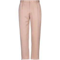 Casual Pants - Pink - Emporio Armani Pants found on MODAPINS from lyst.com for USD $195.00