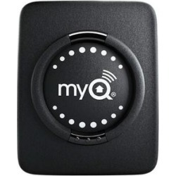Chamberlain 1 Door Garage Door Opener Remote For MyQ System, Black found on Bargain Bro Philippines from Overstock for $62.69