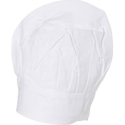 Mark Richards Chefs Hats - White Chef Hat found on Bargain Bro from zulily.com for USD $6.07