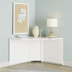 Hutton Corner Desk Addition - Ballard Designs found on Bargain Bro Philippines from Ballard Designs for $649.00
