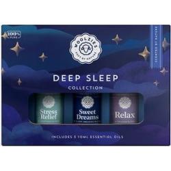 Woolzies Essential Oil - Deep Sleep Three-Piece Essential Oil Set