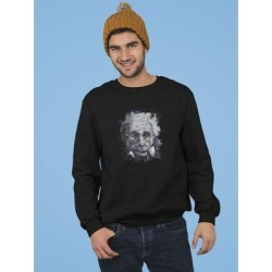 One In A Million Sweatshirt Men's -GoatDeals Designs (5XL), Black(cotton) found on Bargain Bro Philippines from Overstock for $27.99