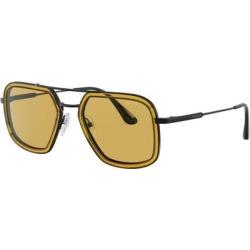 Pr 57xs - Metallic - Prada Sunglasses found on Bargain Bro Philippines from lyst.com for $325.00