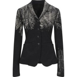Suit Jacket - Black - Masnada Jackets found on MODAPINS from lyst.com for USD $379.00