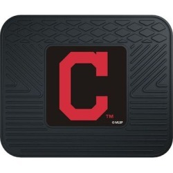 FANMATS Cleveland Indians Backseat Utility Car Mat, Team found on Bargain Bro Philippines from Kohl's for $25.00
