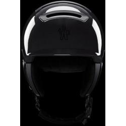 Moncler Ski Helmet - Black - 3 MONCLER GRENOBLE Hats found on Bargain Bro from lyst.com for USD $425.60