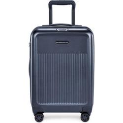 Sympatico 21-inch International Carry-on - Blue - Briggs & Riley Luggage found on Bargain Bro from lyst.com for USD $432.44