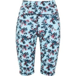 Leggings - Blue - Adidas By Stella McCartney Pants found on Bargain Bro from lyst.com for USD $80.56