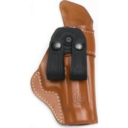 BerettaUSA | 84 Series Brown Right Hand Holster Mod. 01, Leather found on Bargain Bro from BerettaUSA for USD $75.24
